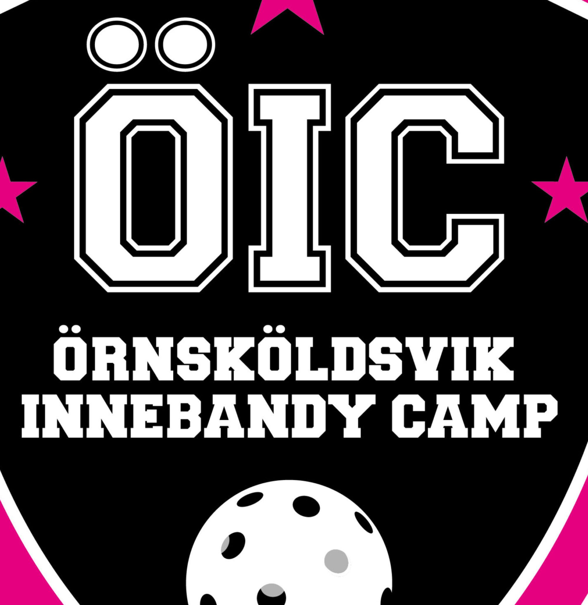 Örnsköldsvik Innebandy Camp